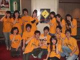 全国大学エレクトーンサークルJC2009