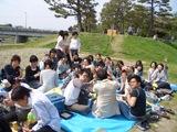 20080429新歓交流会