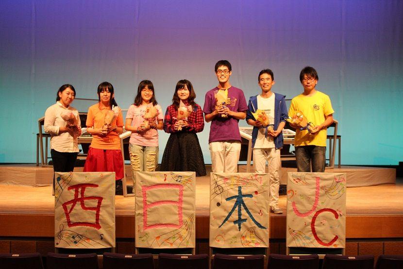 関西JC2015代表