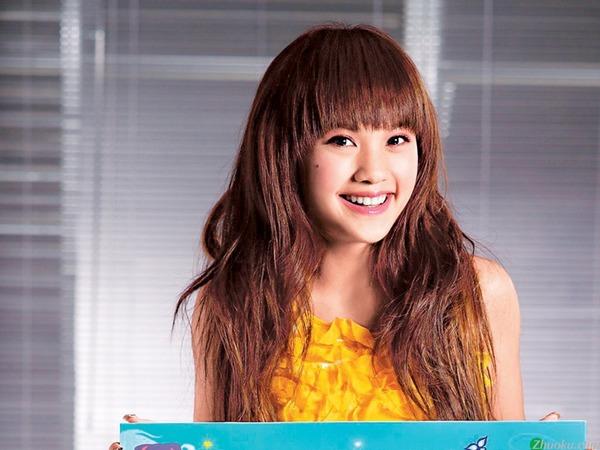 Rainie_Yeung035