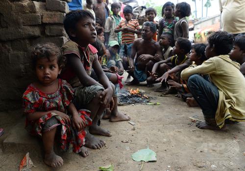 【国際】「ざっと800万人はいるだろう」 インド、カースト最下層にさげすまされる社会集団「ネズミを食べる人」