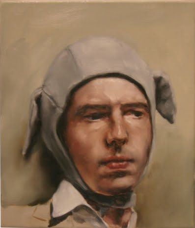 Michaël Borremans 900