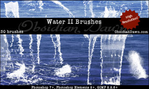 Water_II_Photoshop_Brushes_by_redheadstock