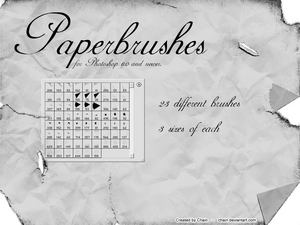 Paperbrushes_by_chain