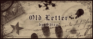 Old_Letter_by_Shiranui
