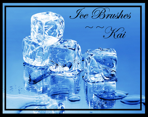 Ice_Brushes_New_Set_by_KaiPrincess