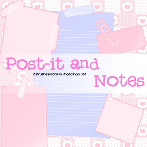 Post_it_and_Note_Brushes_by_Coby17