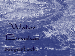 Water_Brushes_by_seiyastock