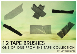 TAPE_BRUSH_COLLECTION_by_Special_K_001
