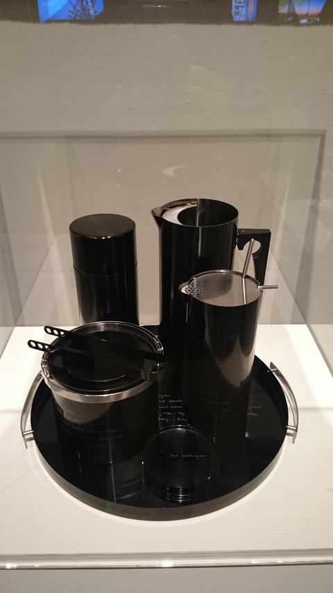 ポール・スミス展 上野の森美術館 コラボ02