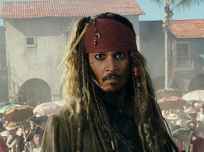最後の海賊 DVD