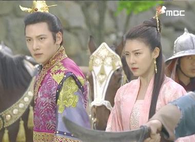 奇皇后 DVD