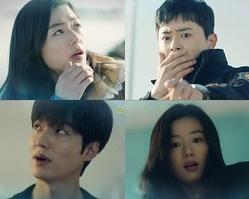 韓国ドラマ 青い海の伝説 DVD