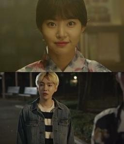 WINNER カン・スンユン主演ウェブドラマ「千年間恋愛中」キャラクター ...