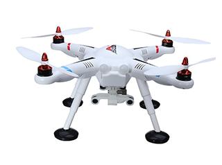 空撮用マルチコプター