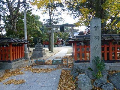 164 稲荷神社