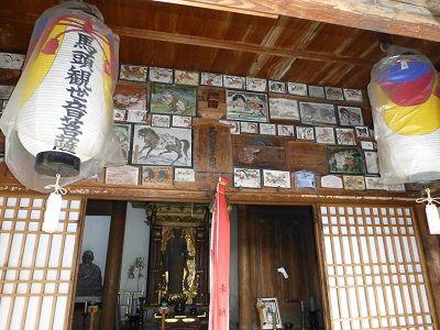 127 八幡神社・観音堂
