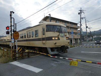011 JR草津線