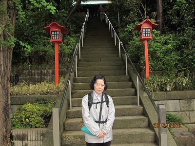17 富塚八幡宮