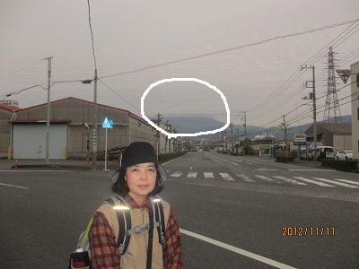 16 見えない富士山(スズキコーポレーション前)