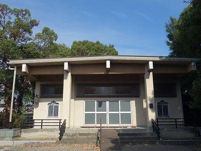 058 信力寺・本堂
