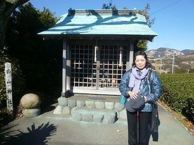 54 白山神社