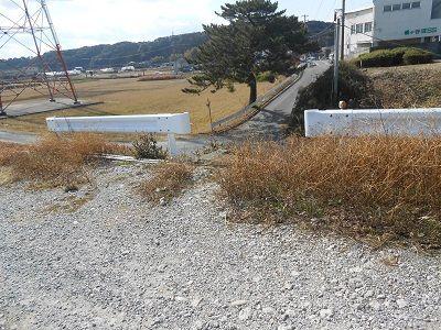 101 江戸の古道への道