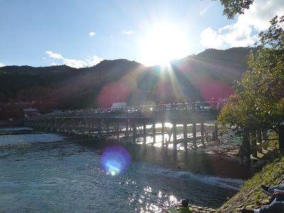182 渡月橋