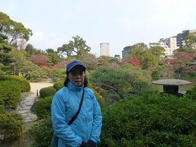 035 庭園⑤