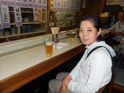145 居酒屋・黒ちゃん店内