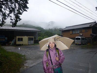 019 雨中の景色
