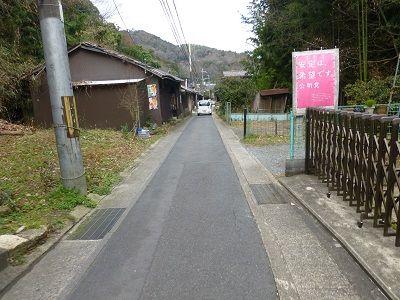 149 峠道