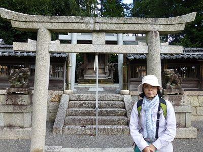 125 八幡神社・本殿