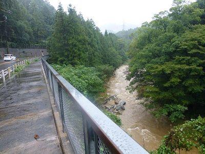 014 鈴鹿川の流れ