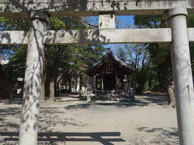 053 八幡社