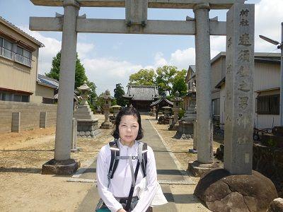 017 速須佐之男神社入口