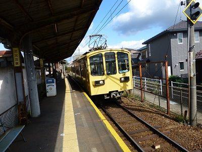 182 近江鉄道