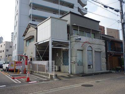 002 宮宿・脇本陣跡付近(標示なし)