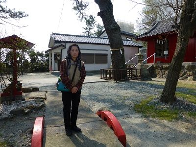 133 弁天神社