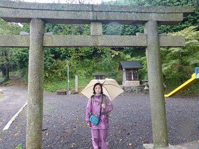 113 白川神社