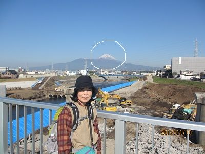 26 黄瀬川橋からの眺望