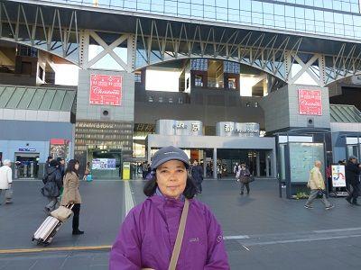 034 京都駅