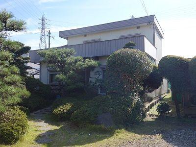 095 横井庄一記念館