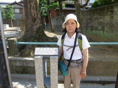 058 京町見付跡
