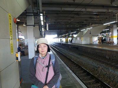 002 豊橋駅(在来線)