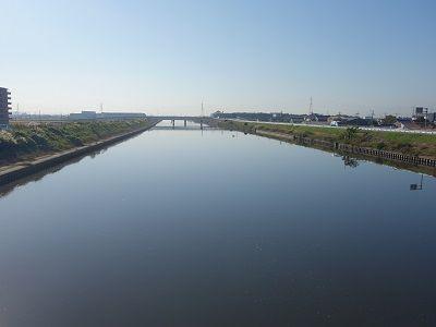 022 日光橋からの眺め