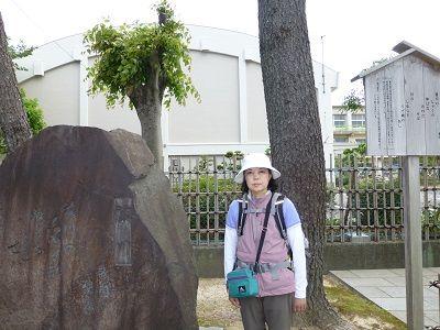 111 歌川豊広歌碑