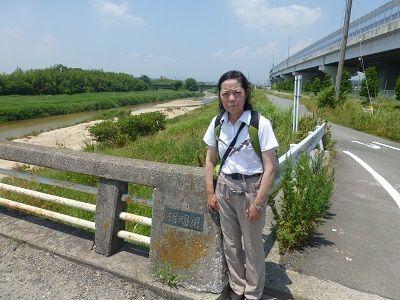 104 朝明橋