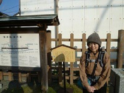 14-① 西木戸跡