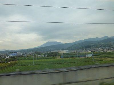 005 富士山